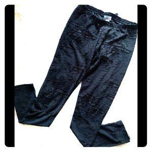 🎭🎃Destroyed Mummy Leggings Tights Pants 🎃🧟♂️